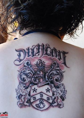 Tattoo Zone (Group)