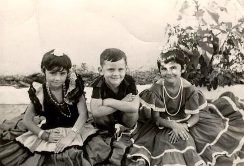 Bea, Fonso y Ramoni 1