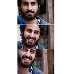 خشی نگو بلا بگو (Ehsan Khakbaz) Tags: smile please dont ehsan khashayar khashi بلا elyassi احسان خشی ehsankhakbaz خاکباز khakbaz احسانخاکباز داف بمیریالهی خشیبلا