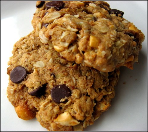 healthy cookies - photoalt9