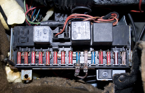 mk1 golf fuse box wiring diagram wiring diagrams instruct Mustang Fuse Box Diagram mk1 golf fuse box upgrade wiring diagram blog data boat fuel sending unit diagram mk1 golf