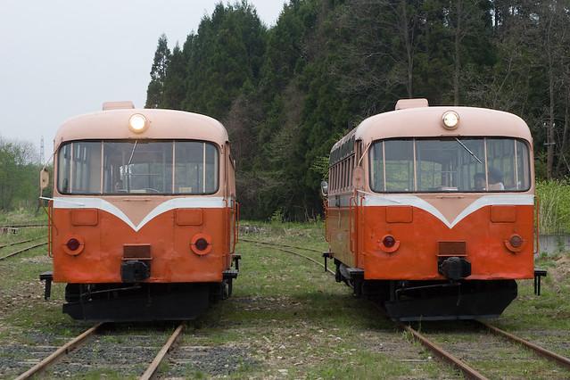 Nanbu-Jukan Railway-25