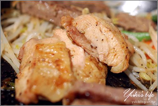 [台北 食]*pepper lunch(胡椒廚房) Kmall三號店   Yukis Life by yukiblog.tw