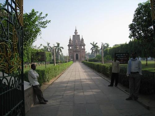 Mulgandha Kuti Vihar