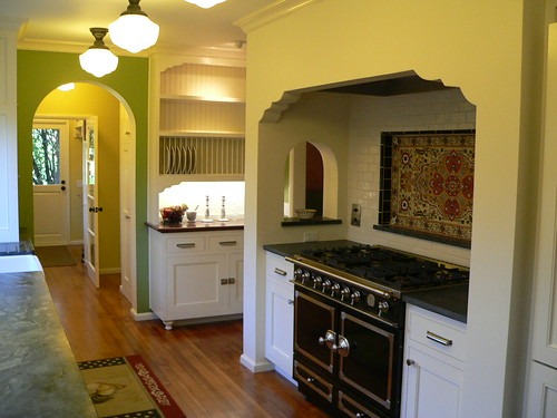 1930 Spanish kitchen...98% complete! Photos. - Kitchens Forum ...