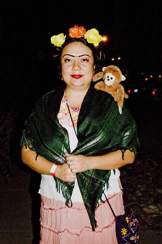 Dephinger's Halloween Bash 2008
