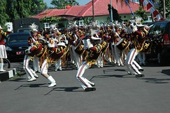pampare (rizky elfikar) Tags: city drum band semarang polisi jepara polri merching akpol akabri