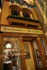 20th Century Music Company (Narwal) Tags: disneyland anaheim ca california usa 美國 加州 迪士尼 樂園 main street 20th century music company
