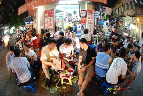 Hanoi, Vietnam 16