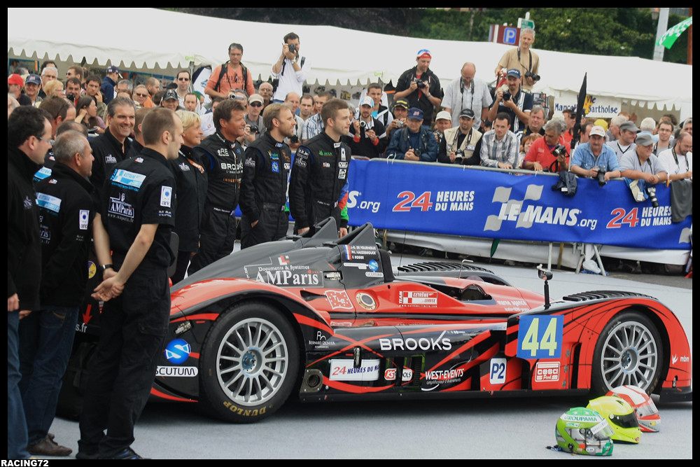 24 HOURS OF LE MANS 2011  (REAL ) , Pictures... 5805354051_5b2ca0d254_b