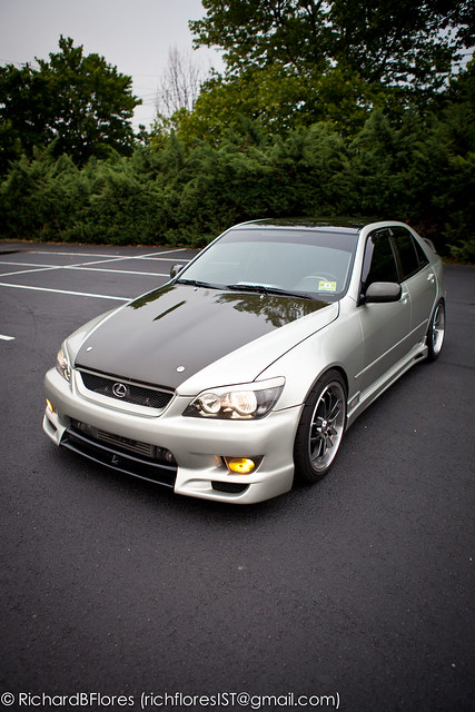 Fs 2001 Msm Turbo Is300 400 Whp Toyota Nation Forum