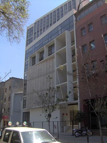 Edificio Logia Masónica