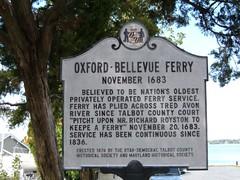 Ferry History
