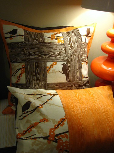 Joel Dewberry Pillows