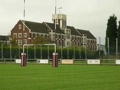 Hazlerigg Hall from 1st XV Pitch, Loughborough (P D) Tags: loughborough lufbra rigrut hazleriggrutland