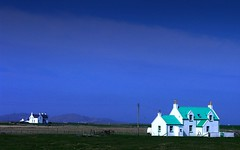 Tiree Skyscape (the44mantis) Tags: island scotland escocia croft tiree hebrides schottland schotland ecosse scozia scenicsnotjustlandscapes