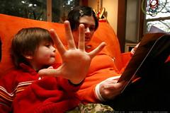 talk to the hand, paparazzi! - _MG_5964