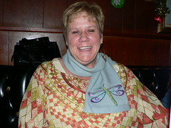 "2005-12-01 Jo Anne's Birthday Scarf • <a style=""font-size:0.8em;"" href=""http://www.flickr.com/photos/20166766@N06/1975617128/"" target=""_blank"">View on Flickr</a>"