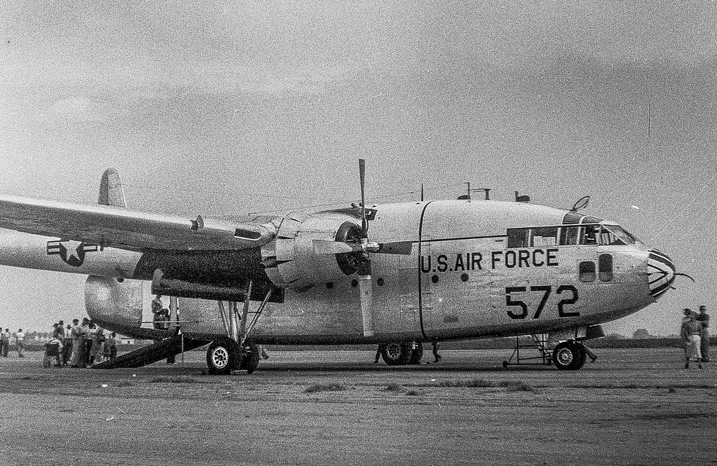 The World's Best Photos of flyingboxcar and usaf - Flickr ...