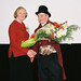 2007 Latornell - Elaine Scott with Dick Hunter