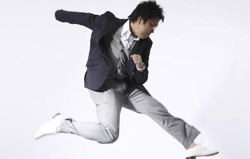 UNIQLO JUMP #1252