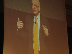 Seth Godin SES Chicago 07