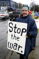 Stop the War