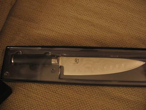 Shun Knife