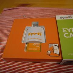 EYE-FI CARD