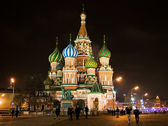 Saint Basil's Cathedral (Sergei Rogozhnikov) Tags: saint architecture night cathedral russia moscow center explore basil redsquare soe blessed blueribbonwinner explored flickrsbest pokrovskiy golddragon abigfave anawesomeshot aplusphoto diamondclassphotographer flickrdiamond goldstaraward