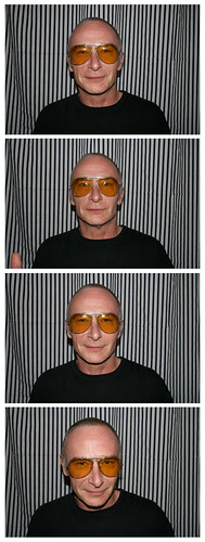 Fauxtobooth: Graham Parker
