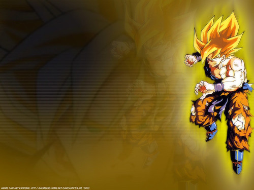 goku super saiyan images. super saiyan goku wallpaper