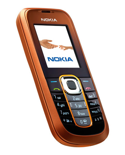Secret Nokia Cell Phone Unlock Codes