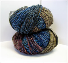 Souvenir Yarn from Carmel