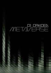 Metaverse - DJ Orkidea Album Release Tour, 2008, front