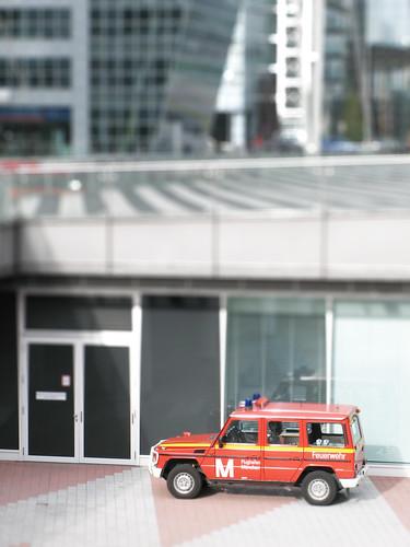 WF Flughafen München