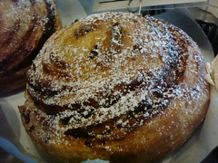 Nice Buns at Macrina, Seattle