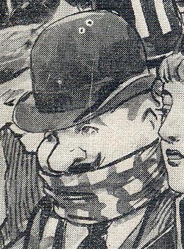 Ilustração Portugueza, No. 470, February 22 1915 - back cover a