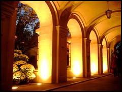 Lights (Lucian Simionesei) Tags: city autumn light history town romania toamna iasi moldova lucian roumanie anawesomeshot