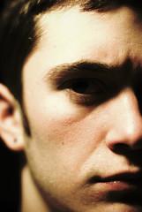 113_365 | eye shadow (Randall Cottrell) Tags: shadow selfportrait face profile 365 duluthmn 365days nikond80 randallcottrell