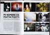 Revista MTV - Martin Pisotti