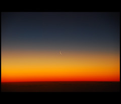 Sunset with moon over Australia n 2 (heritagefutures) Tags: new sunset copyright moon wales with south over sydney australia nsw newsouthwales cairns hr thumbsup northern qantas somewhere dirk gitzo allrightsreserved 10faves spennemann nikond80 photofaceoffwinner photofaceoffplatinum pfogold heritagefutures dirkhrspennemann sunsetwithmoonoveraustralia copyrightdirkhrspennemann ausphoto