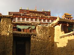 Garze, Tibet (G .) Tags: china tibet kham