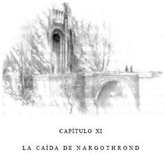 03 hijos de Hurin - Nargothrond
