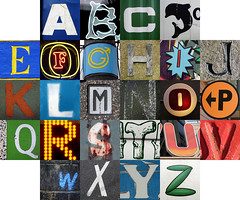 Alphabet-in-a-day