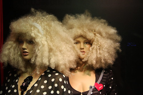 Puffy Blonds