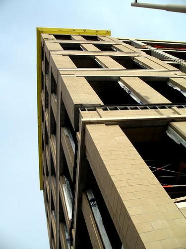 Parker Flats April 9, 2008