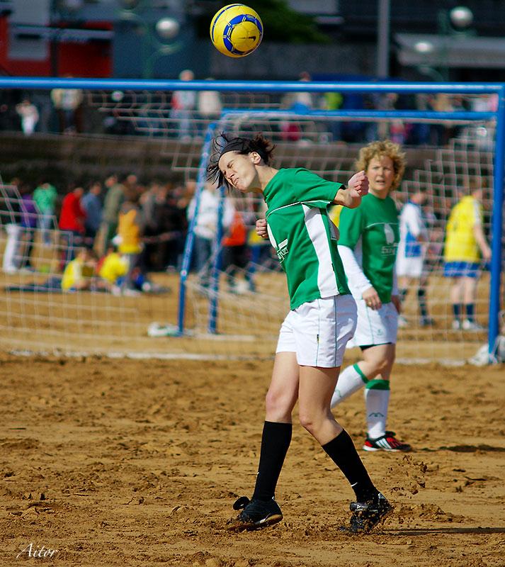 Final Fútbol Playero Femenino, a700 + Beercan en Deportes y espectaculos2428855508_abb5fd20c0_o.jpg