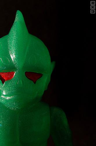 RealxHead - Mutant Head