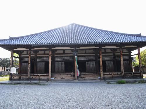 元興寺(本堂)-03